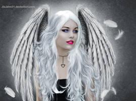 ANGEL by jiajenn