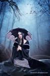Protecting me under the umbrella
