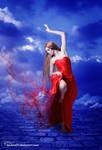Smoke my dress by jiajenn