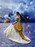 FairyTale Time FULL COLOR by jiajenn