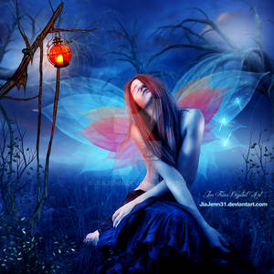 Blind Fairy