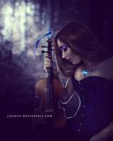 Symphony for Nick by jiajenn