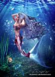 New Little Mermaid