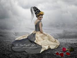 Sweet Queen by jiajenn