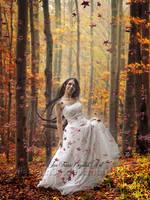 Leaves by jiajenn