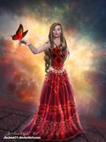 Red magic by jiajenn