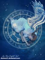 Sleep by jiajenn