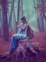 Piper fairy by jiajenn