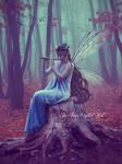 Piper fairy