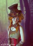 Steampunk Doll II