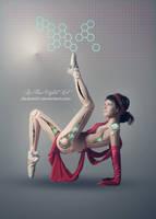 Bionic by jiajenn