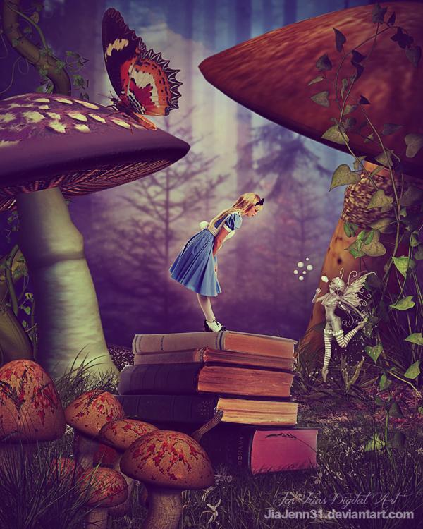 Alice SR