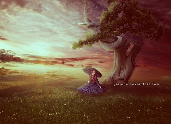 AnyWhere it is by jiajenn