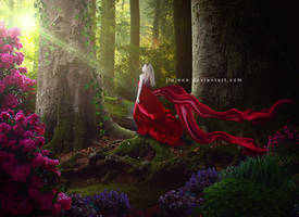 Into the woods sm by jiajenn