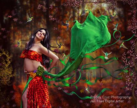 Lorelei Autumn