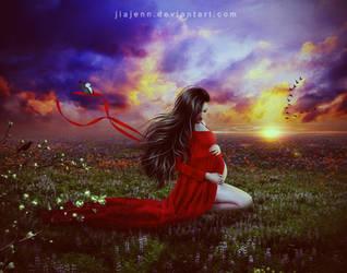 Mother's Day by jiajenn