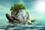 Clock Sea