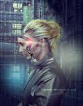 Cyborg Spy 2