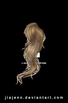 Hair Paint Stock Premium