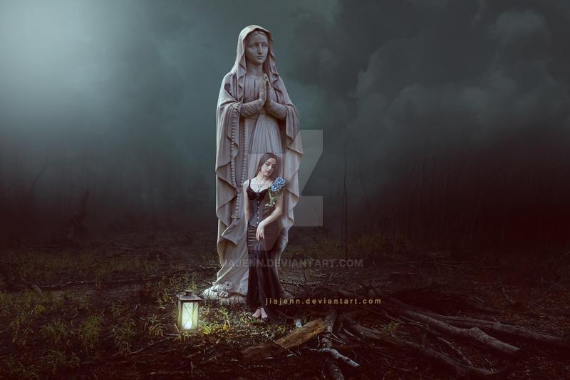 Lost hope by jiajenn