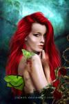 Broken dreams : Metamorphosis 1 by jiajenn