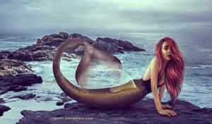 Mermaid 13