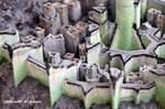 Minas Morgul The Dead City, Ruins