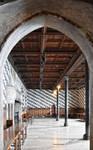 La Salle des Chevaliers De Chillon