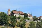 Chateau de Romont, Musee Suisse du Vitrail