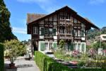 La Maison du Jardinier A Oberhofen