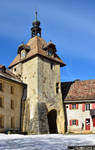 la Tour de l'horloge 2 / The Clock Tower