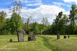Site Megalithique de Clendy by LePtitSuisse1912