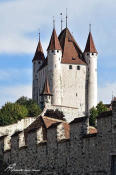 La Forteresse de Thoune / Fortress of Thun