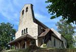 Eglise de Curtilles
