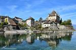 Belle Ville d'Yvoire