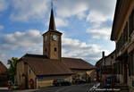 Eglise Saint-Vit by LePtitSuisse1912