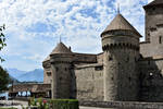 Chillon by LePtitSuisse1912