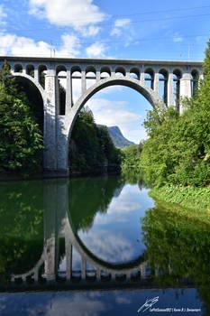Le Viaduc Du Day
