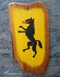Le Loup de L'Abergement