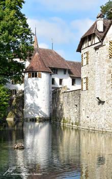Chateau d'hallwyl