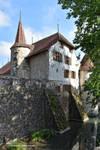 Schloss Hallwyl by LePtitSuisse1912