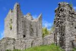 Ruines de Montsalvens 2 by LePtitSuisse1912