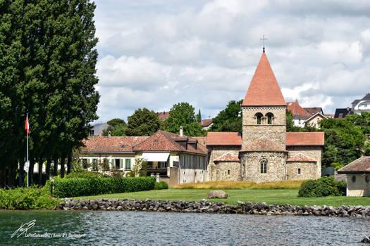 Eglise de Saint-Sulpice