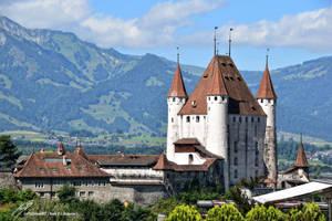 Schloss Thun 2021