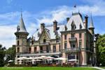 Chateau de Schadau by LePtitSuisse1912