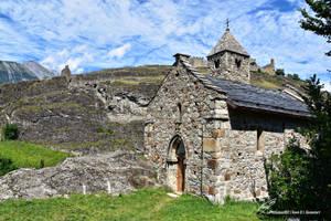 la Chapelle de Tous les Saints