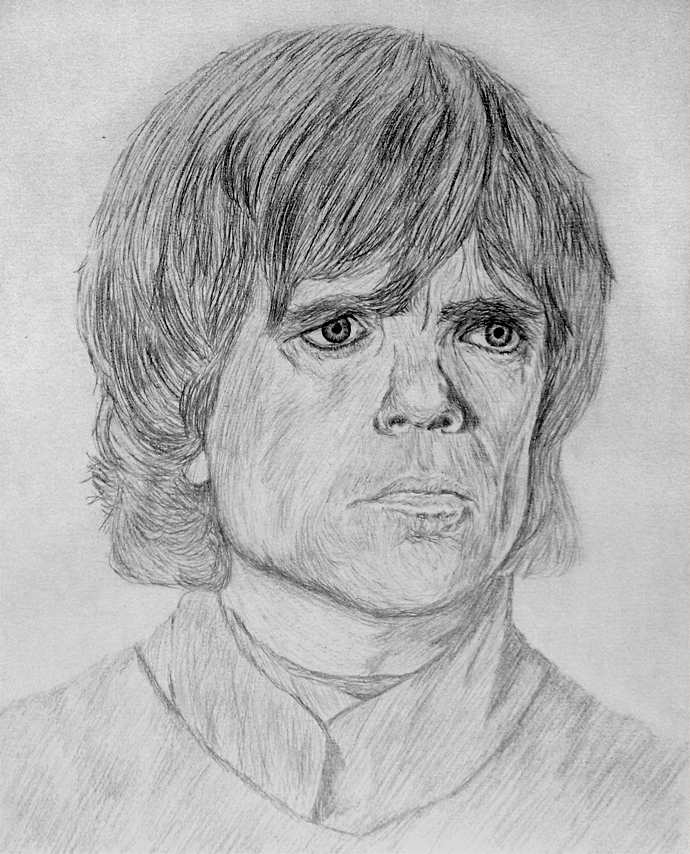 Tyrion by Pandaforge