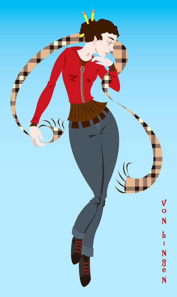 VonBingen's Profile Picture