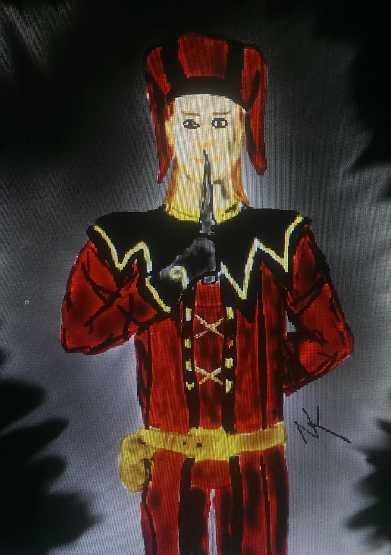 Cicero by ravenofthedarkness6