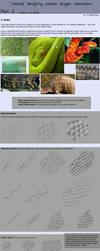 Tutorial: Dragon Designing Tips - part 2/3 by SeaSaltShrimp